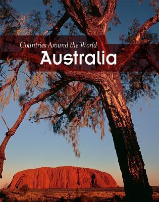 Australia By Colson, Mary
